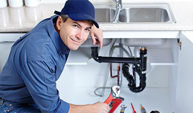 Plumbing repairs Forest Gate