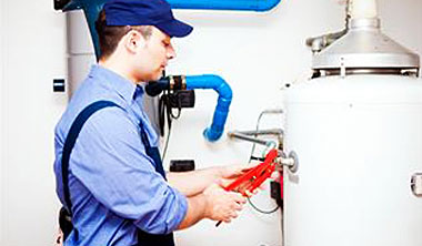 plumber Service Crouch End