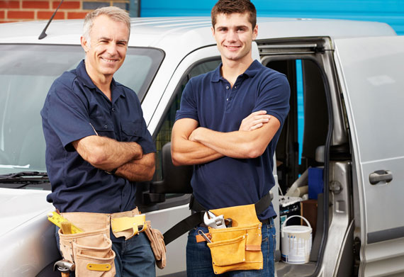 plumbers by city Clayhall